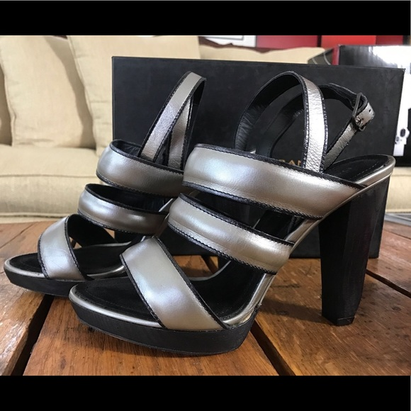 Donna 38 In Made Italy Sandals 08PnOkw